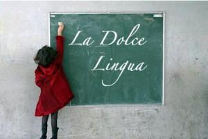 l'italiano parlato in dizione