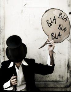BLA-BLA-BLA-OK